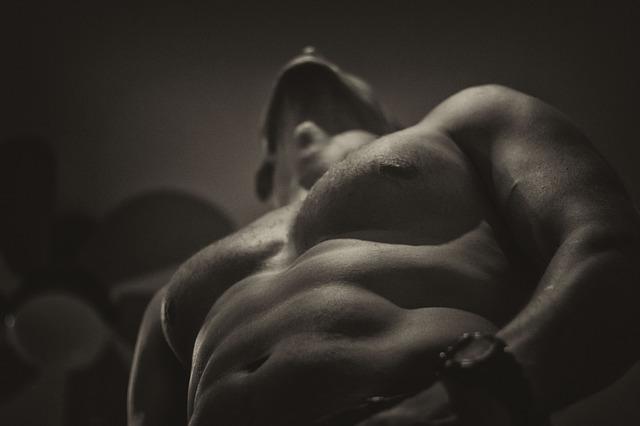 自重トレーニングで筋肉を引き締め、ダイエット効果を誘発する <理想的 筋トレ編>