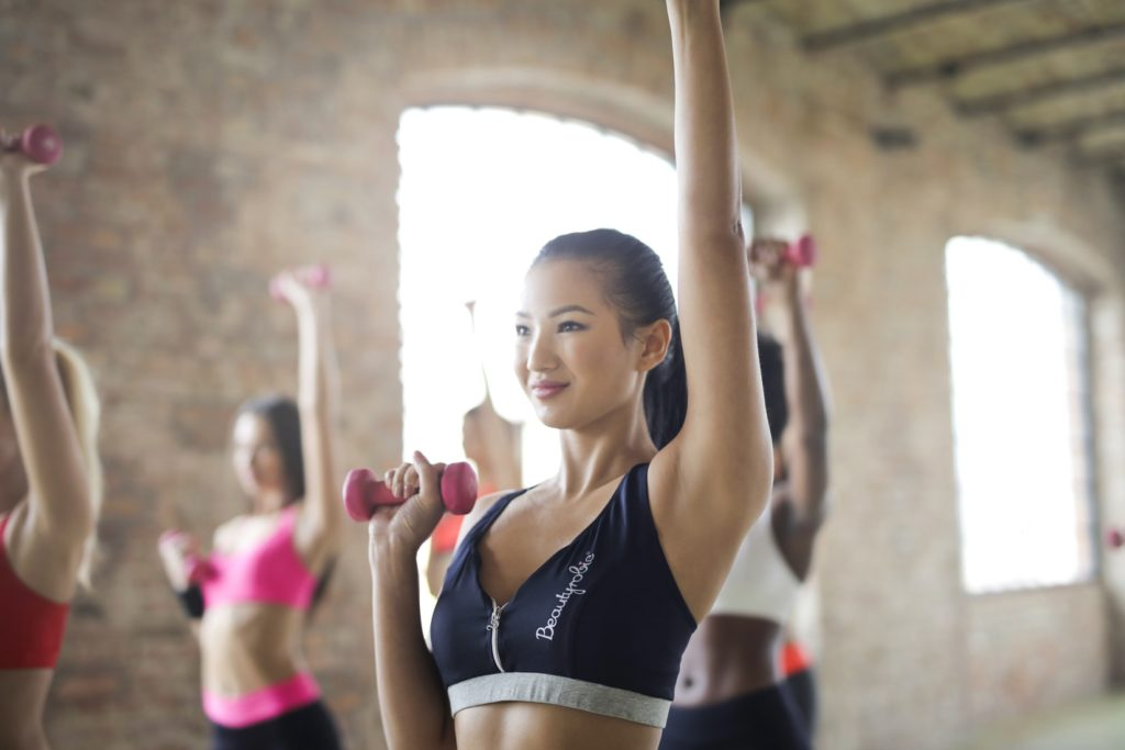 【やれば必ず出来る】 筋トレ・ダイエットを継続するコツと考え方。1ヶ月で3キロダイエットを目指す☆