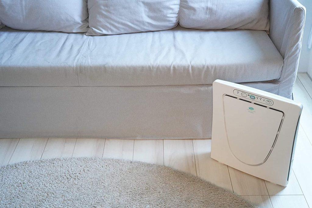 アマゾンの空気清浄機