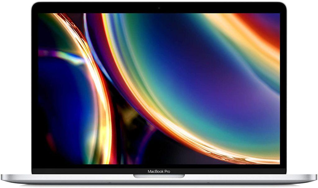 最新MacBook Pro(マックブックプロ)13インチ(2020年モデル)