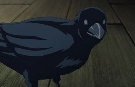きめつのやいば 鎹鴉(かすがいがらす)