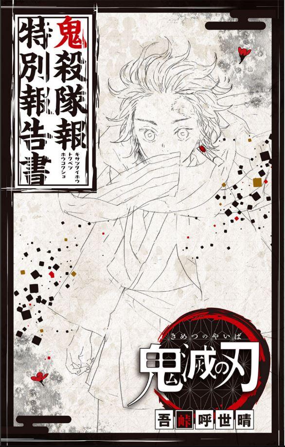 鬼滅の刃(きめつのやいば)22巻は特装版・同梱版で特典つき!