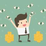 【2020年版】サラリーマン(会社員)の給料はどれくらいアップ(昇給)している?おすすめの副業ランキングも紹介!