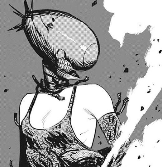 チェーソーマン 爆弾の悪魔