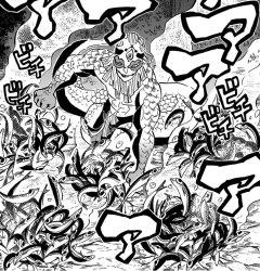 玉壺の血気術・神の手