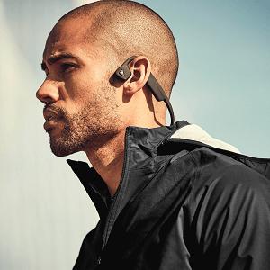 おすすめの人気の骨伝導ワイヤレスイヤホンを3つ紹介【完全ワイヤレス】耳穴につけなくても音楽が楽しめる【2021年版】