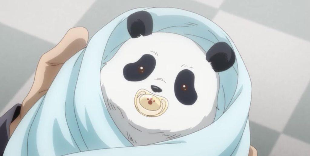 【呪術廻戦 (じゅじゅつかいせん) 】パンダのプロフィール徹底解説!/Amazonおすすめグッズも紹介!