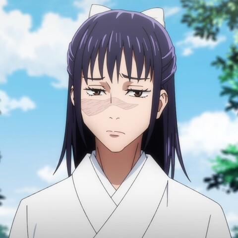 呪術廻戦(じゅじゅつかいせん)の登場人物・主要キャラクター:庵 歌姫(いおり うたひめ)