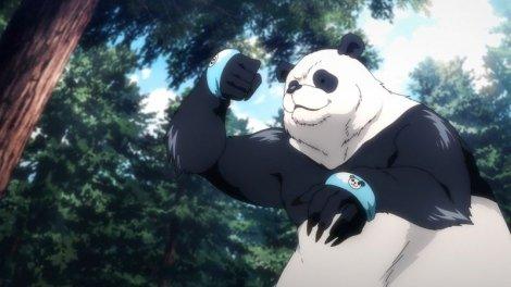 【呪術廻戦 (じゅじゅつかいせん) 】パンダのグッズ、通販【アマゾン(Amazon)】