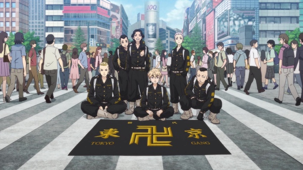 東京卍リベンジャーズのキャラクター最強(強さ)ランキングベスト7|23巻までの東リベキャラで誰が1番強い!?