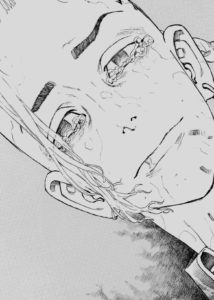 「東京リベンジャーズ」222話ネタバレ内容と感想|一個だけダセェこと行っていいか?マイキーを頼む